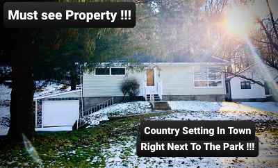 Richland Center Single Family Home For Sale: 725 Valley View Dr