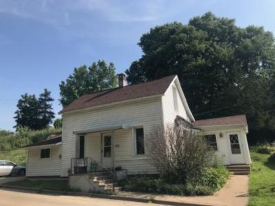 Potosi Single Family Home For Sale: 103 Cross