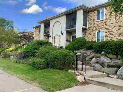 Madison Condo/Townhouse For Sale: 25 Golf Course Rd #B