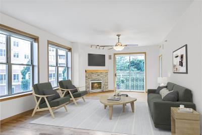 Madison Condo/Townhouse For Sale: 360 W Washington Ave #515