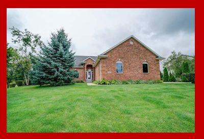 Sun Prairie Single Family Home For Sale: 3281 Conservancy Estates Ln
