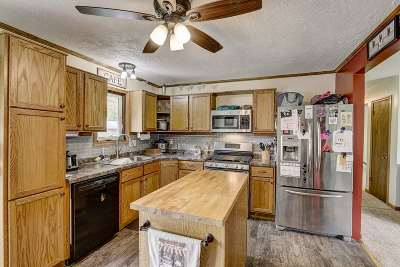 Columbia County Single Family Home For Sale: 587 South St