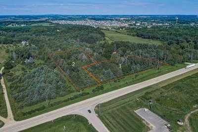 Verona Residential Lots & Land For Sale: L2 County Road Pb