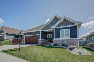 Waunakee Single Family Home For Sale: 1012 Waterford Ln