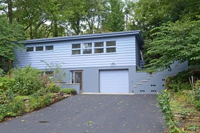 Madison WI Single Family Home For Sale: $425,000
