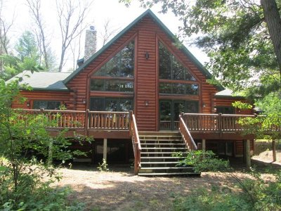 Arkdale Single Family Home For Sale: 715 W 17th Ln