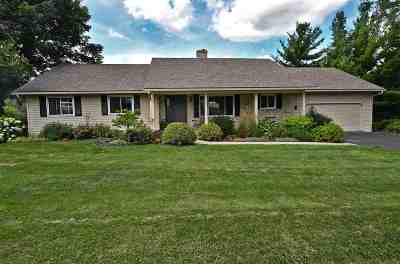 Green County Single Family Home For Sale: 906 10th Ave