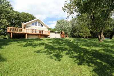 Richland Center Single Family Home For Sale: 28801 Rustic Village Ln