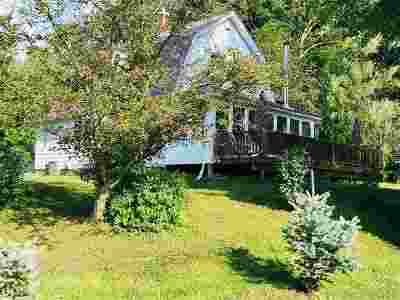Richland Center Single Family Home For Sale: 26090 County Road I