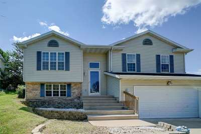 Madison Single Family Home For Sale: 6225 Sandstone Dr