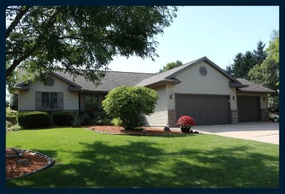 Jefferson County Single Family Home For Sale: 100 Sanctuary Ct