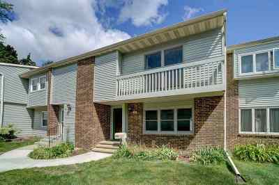 Madison Condo/Townhouse For Sale: 222 Grand Canyon Dr #222