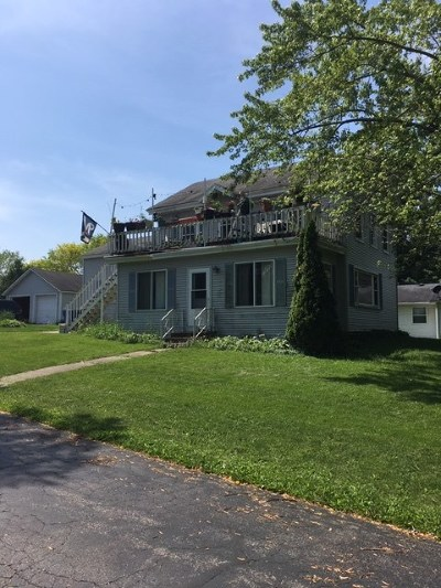 Columbia County Single Family Home For Sale: 305 Lodi St