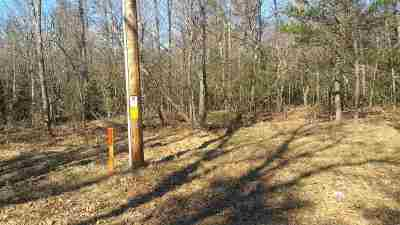 Wisconsin Dells Residential Lots & Land For Sale: L7 9th Ct