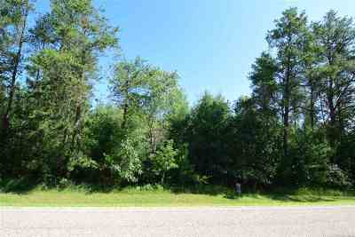 Adams Residential Lots & Land For Sale: 9.76 Ac County Road K