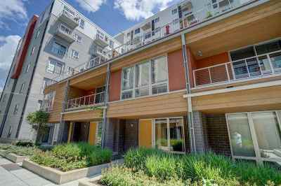 Madison Condo/Townhouse For Sale: 50 S Henry St