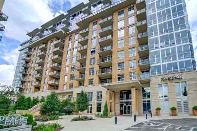 Madison Condo/Townhouse For Sale: 625 N Segoe Rd #411