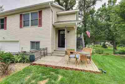 Madison Condo/Townhouse For Sale: 5509 County Road Cv #B