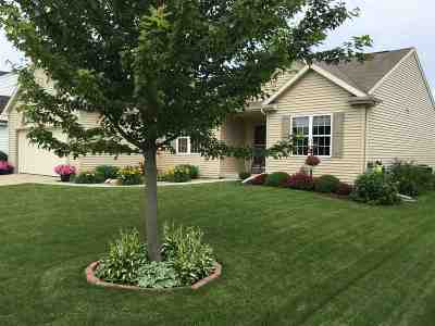 Columbus Single Family Home For Sale: 305 Highview Ln