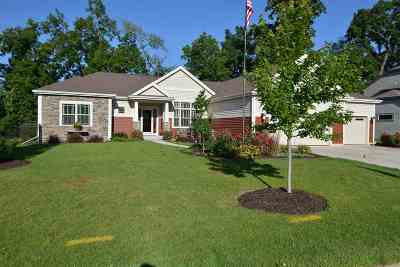 Cottage Grove Single Family Home For Sale: 312 Erin Ct