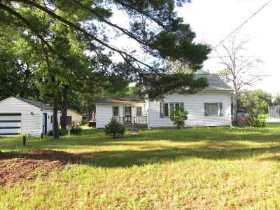 Friendship Single Family Home For Sale: 509 Grand St