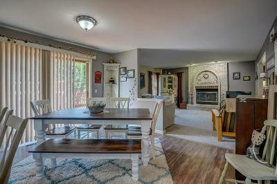 Dane County Single Family Home For Sale: 304 Stoneheath End
