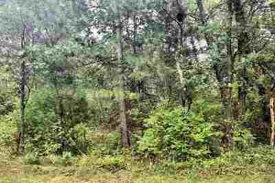 Wisconsin Dells Residential Lots & Land For Sale: L5 Gillette Dr