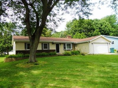 Dodge County Single Family Home For Sale