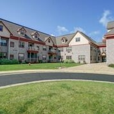 Sun Prairie Condo/Townhouse For Sale: 955 Liberty Blvd #202