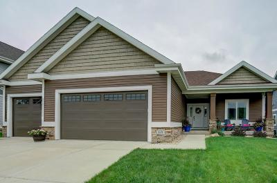 Waunakee Single Family Home For Sale: 1006 Limerick Ln