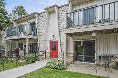 Madison Condo/Townhouse For Sale: 4330 Melody Ln #107