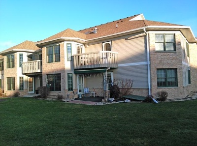 Waunakee Condo/Townhouse For Sale: 5397 Blue Bill Park Dr #10