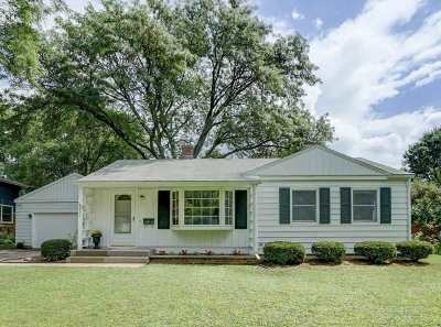 Madison Single Family Home For Sale: 641 Charles Ln