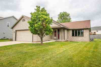 Dane County Single Family Home For Sale: 450 N Westmount Dr