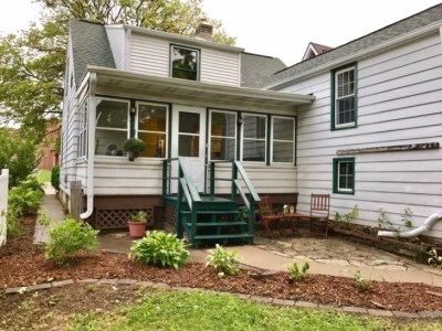 Dane County Single Family Home For Sale: 3034 Atwood Ave