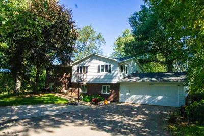 Dane County Single Family Home For Sale: 8630 County Road A