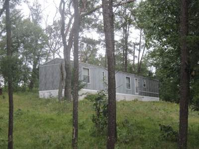 Friendship Single Family Home For Sale: 2455 Wilderness Tr