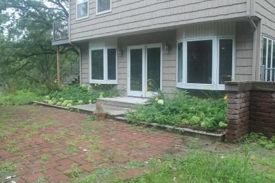 Verona Single Family Home For Sale: 7800 W Old Sauk Rd