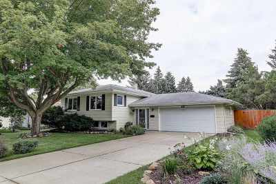 Madison Single Family Home For Sale: 1706 Windom Way