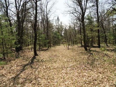 Arkdale Residential Lots & Land For Sale: 23 Ac 17th Dr