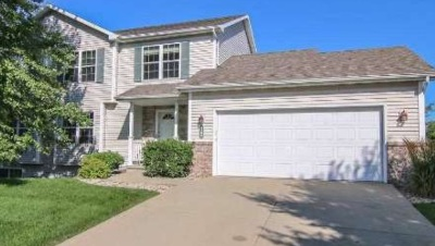 Madison Condo/Townhouse For Sale: 3406 Keswick Ct