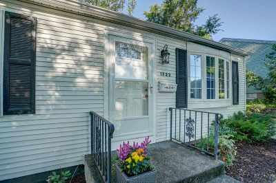 Madison Single Family Home For Sale: 1722 Fremont Ave
