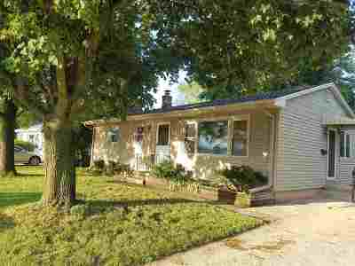 Jefferson County Single Family Home For Sale: 1220 S Main St