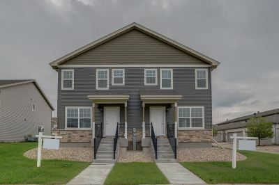 Dane County Single Family Home For Sale: 361 Tall Grass Tr