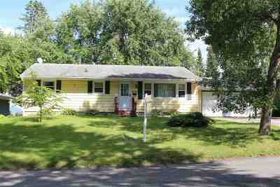 Madison Single Family Home For Sale: 4924 Maher Ave