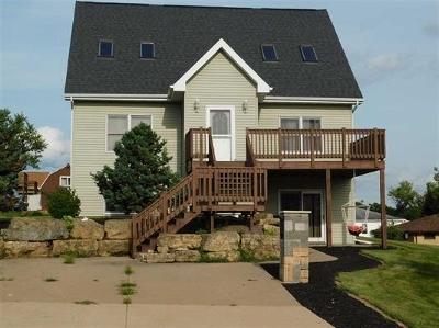 Platteville Single Family Home For Sale: 735 Staley Ave