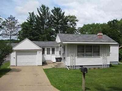 Richland Center Single Family Home For Sale: 660 S James St