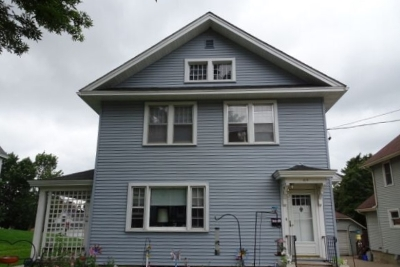 Lancaster Single Family Home For Sale: 414 W Cherry St