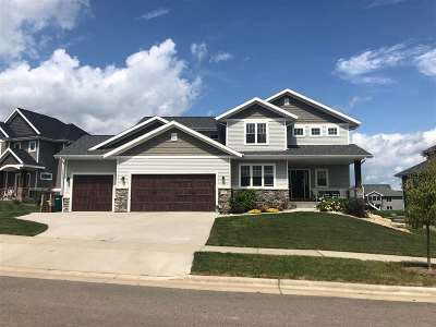 Cottage Grove Single Family Home For Sale: 3017 Pheasant Run