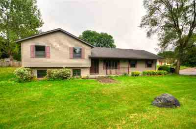 Fitchburg Single Family Home For Sale: 42 Braeger Dr